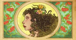 Persephone - Hadestown