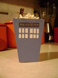 249: Neverending popcorn bowl