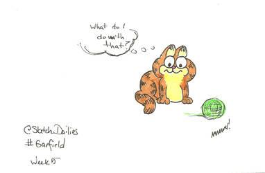 Sdw05 - Garfield
