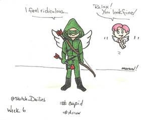 Sdw06 - Cupid