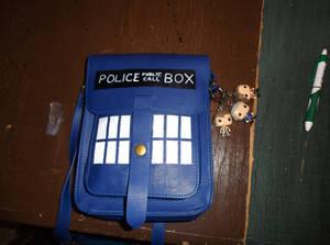 Portable TARDIS v 3.?