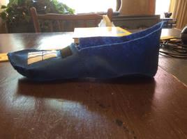 251b: just the slipper