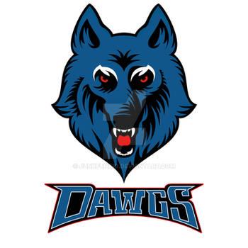 Dawgs 4FL Logo