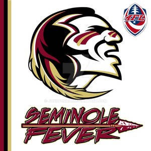 Seminole Fever 4FL logo