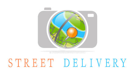 StreetDelivery.com logo