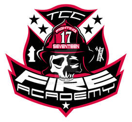 Fire Academy Logo