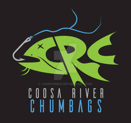 Coosa River Chumbags Logo