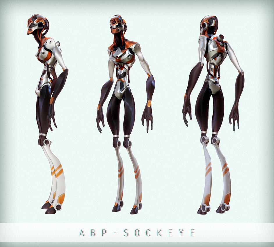 ABP-SOCKEYE 002 by K4ll0