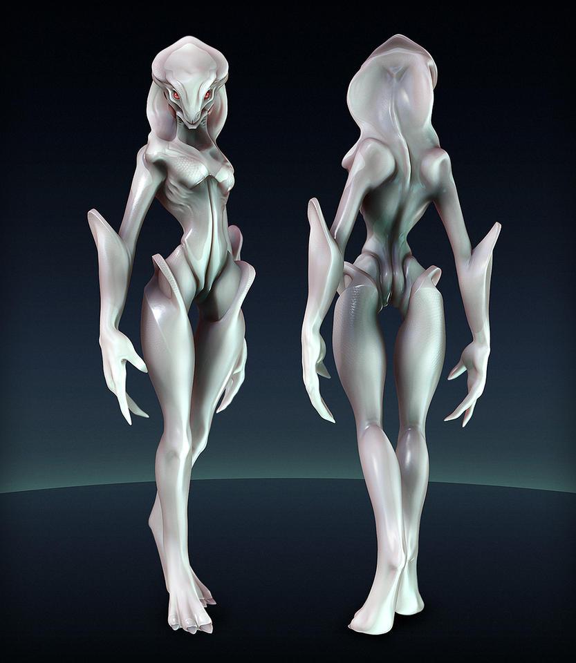Cycle Hydra by K4ll0