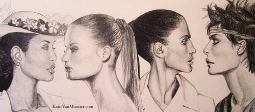 Study in Profiles