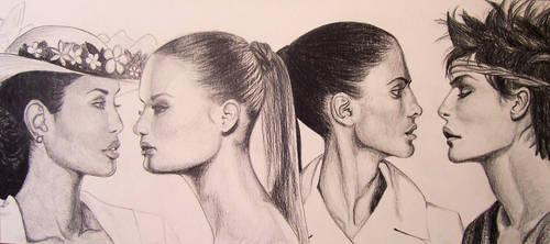 Study in Profiles