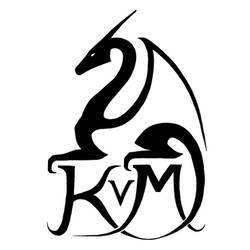 KVM logo by KatelijnVanMunster