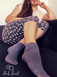 Any socks lovers? :) by ScentPeach