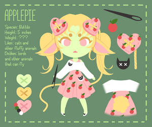 Applepie Reference Sheet