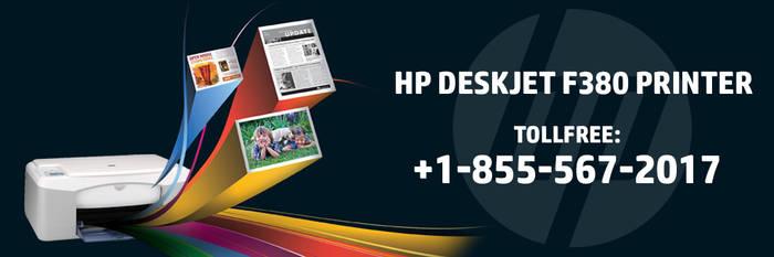 HP DeskJet F380 all in one printer by 123hpcomsetupcomtech