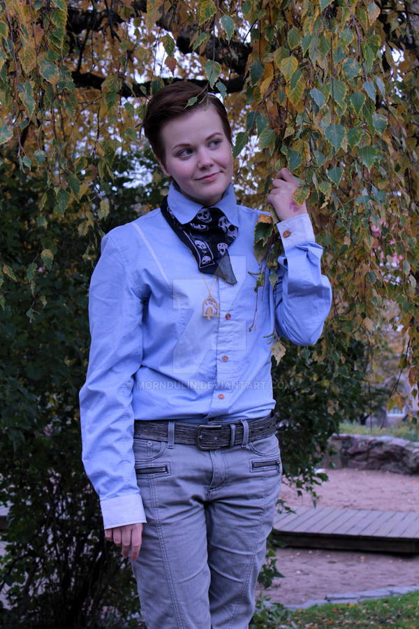 Total fashion by Morndulin