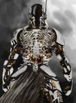 Bone Soldier - Brainstorm challenge 2