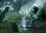brainstorm challenge mtg swamp