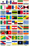 Flags of Another America