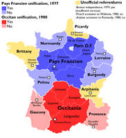 Referendums in the French Federation, 1977-80