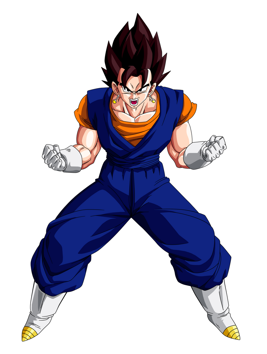 gokussj50's Profile Picture