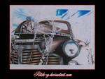 Ridge Road Chevy prog. 3