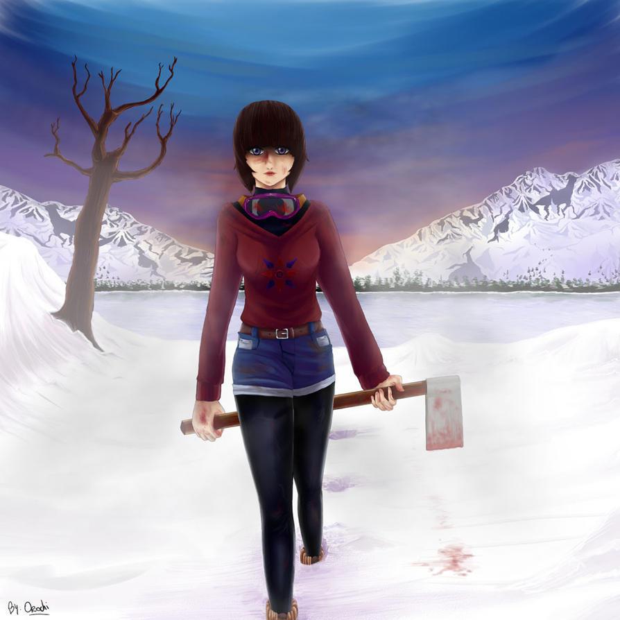 Atarashi Free Congelado- Nuevo proyecto: Phoenix by orochii-chaan
