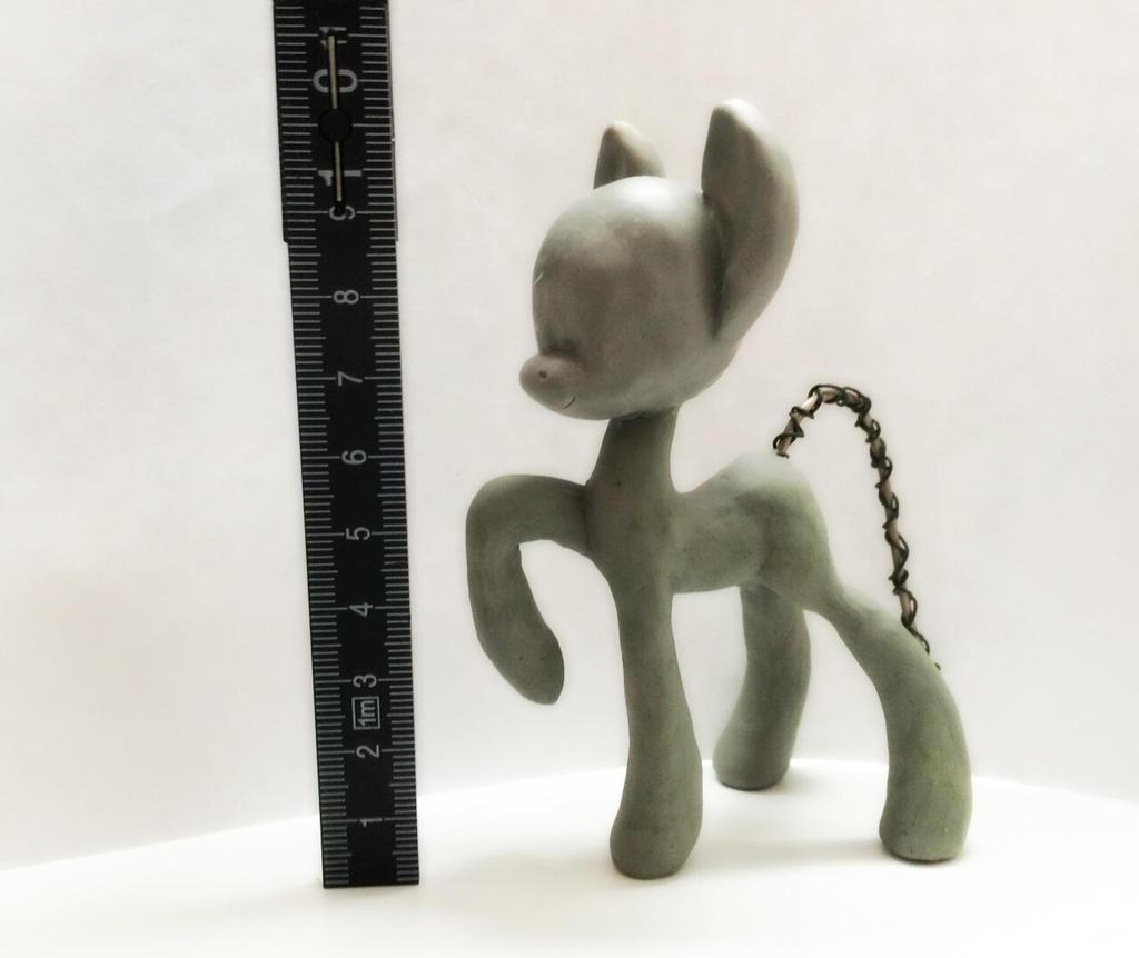 VIP sculpt by Ne-chi