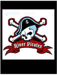 River Pirate logo