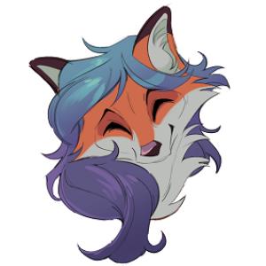 ThimbletheFox's Profile Picture