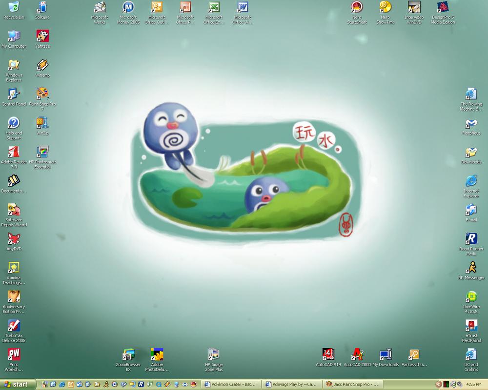 CarinaT Desktop3 by peach-girl18