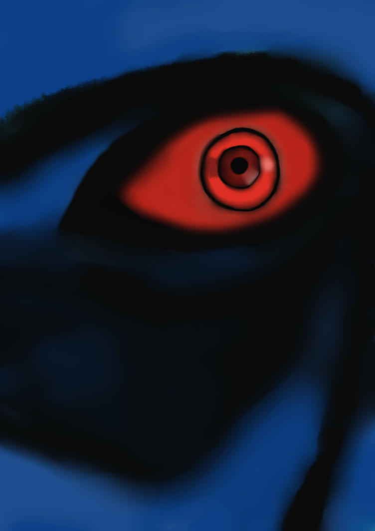 The Eye of Thrawn by Ludensio