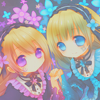 Twins_icon by Dementedscream