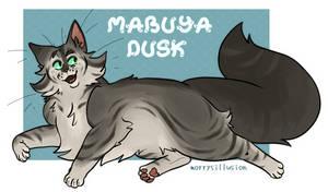 Mabuya