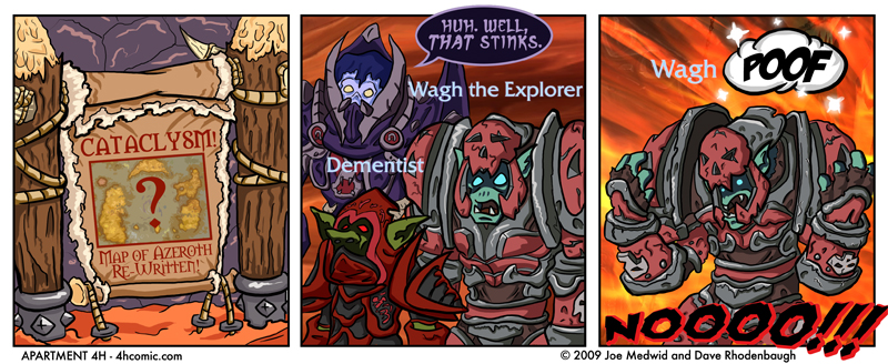 World of warcraft comic by dementist29 on deviantart world of warcraft comic by dementist29 gumiabroncs Choice Image