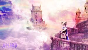 ASGARD - Land of the Gods
