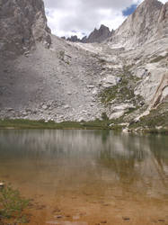 Mountain Reflections 8