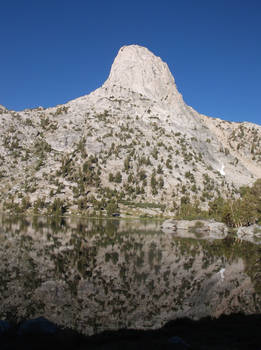 Mountain Reflections 11