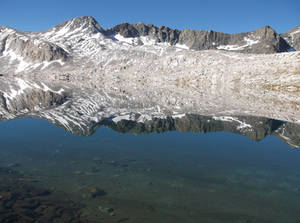 Mountain Reflections 14
