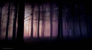 Slender 2 by AmberSeree