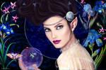 Harmonae - Keeper of the Spheres