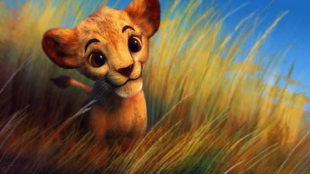 Simba by Wreckham