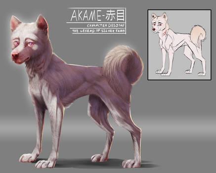 GNG - Akame