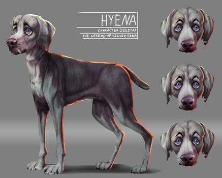 GNG - Hyena