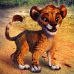 TLK - Cub Simba