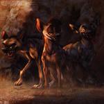 TLK - The Hyenas