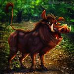 TLK - Pumbaa
