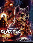 The Legend Of Silver Fang Poster