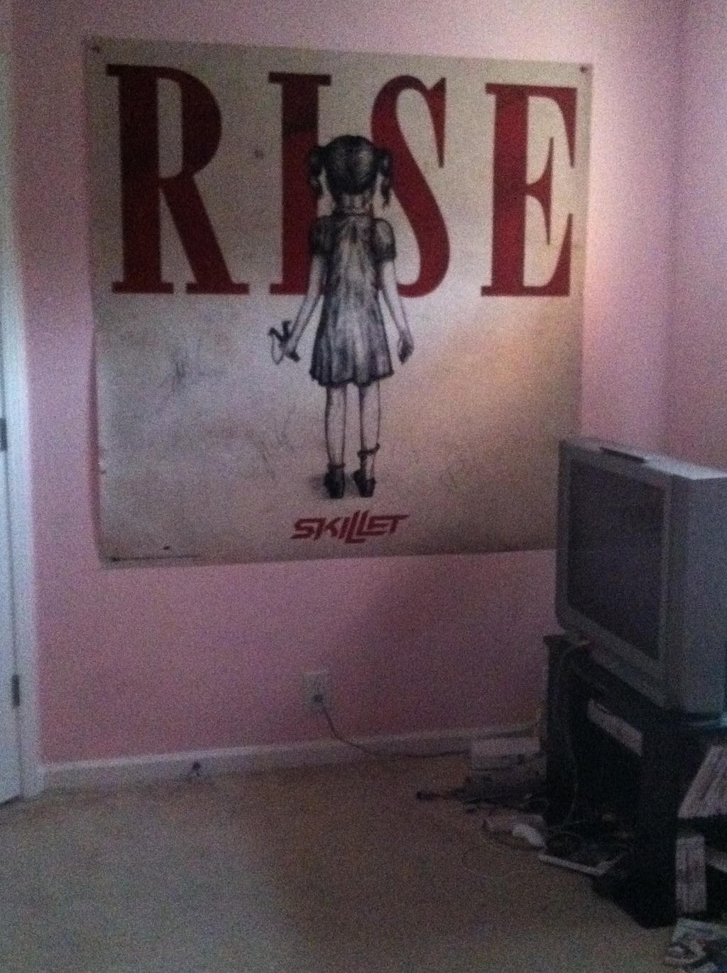 skillet rise. huge skillet rise poster by shinysmeargle rise