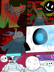 Just A Bad Dream .:Pg 5:. by ShinySmeargle